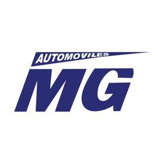 Logo de MG Automoviles