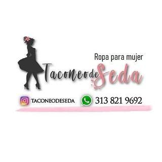 Logo de empresa confecciónista de moda