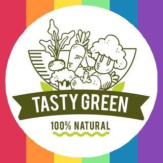 Logo de Tasty Green
