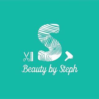 Logo de Beauty by Steph