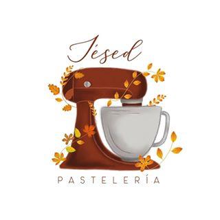 Logo de Jesed pastelería