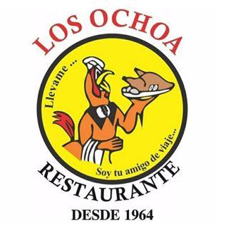 Logo de Restaurante los Ochoa👨🏻🍳