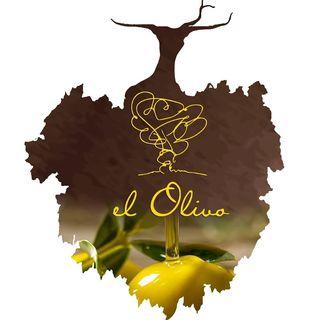 Logo de El Olivo