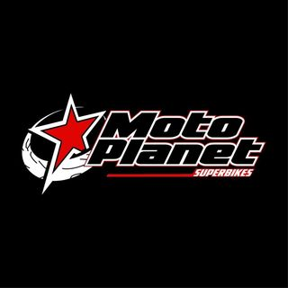 Logo de Moto Planet SBK