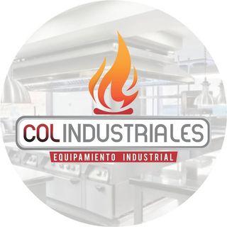 Logo de Col industriales