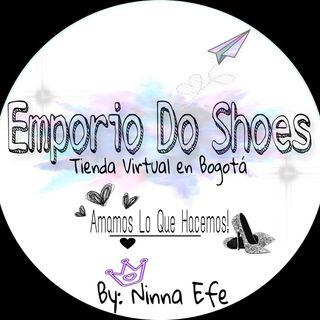 Logo de Emporio Do Shoes