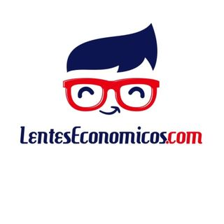 Logo de Lentes Economicos | Optica 📲