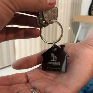 Logo de Apartamentos Amoblados Benago