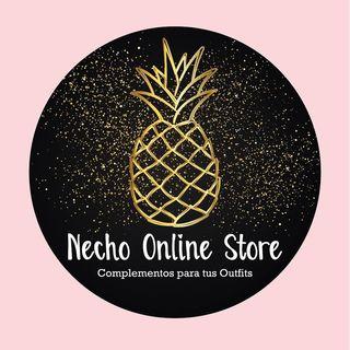 Logo de 💛🍍 Necho Online Store 🍍💛