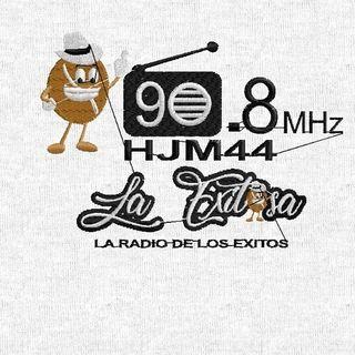 Logo de La Exitosa Acevedo