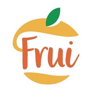 Logo de Jugos Frui