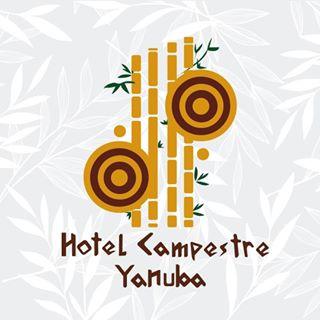 Logo de HotelYanuba