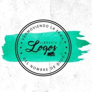 Logo de Libreria Logos