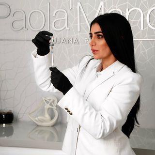 Logo de Dra. Paola Manco