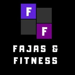 Logo de Fajas & Fitness
