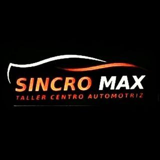 Logo de Sincro Max