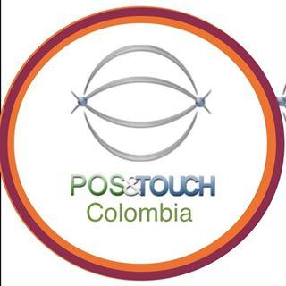 Logo de Posandtouch Colombia