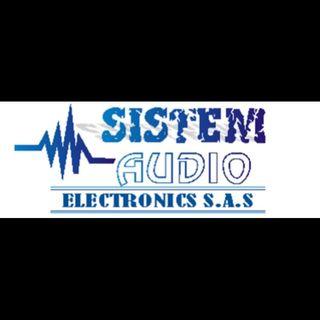 Logo de Tienda Sistem Audio