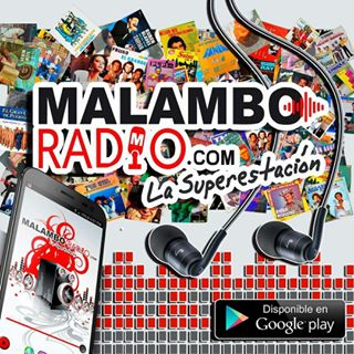Logo de Malambo Radio