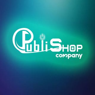 Logo de Publishop Company