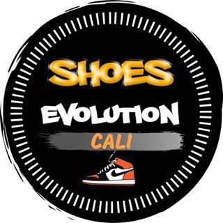 Logo de Tenis Zapatillas Evolution