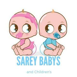 Logo de Sarey Babys and Children's