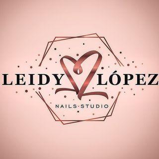 Logo de LEIDY LÓPEZ  / NAILS STUDIO