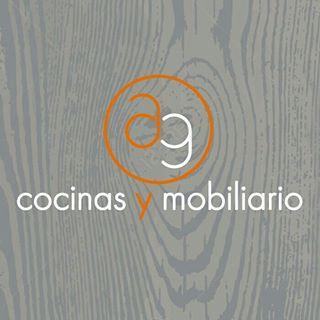 Logo de AG Cocinas y Mobiliario 🔨