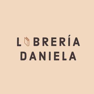 Logo de Librería Daniela