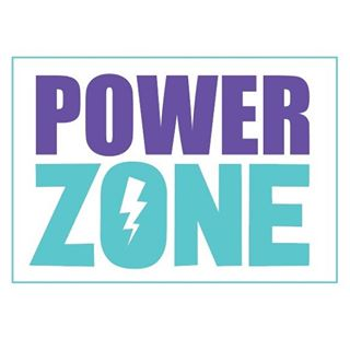 Logo de POWER ZONE ⚡️