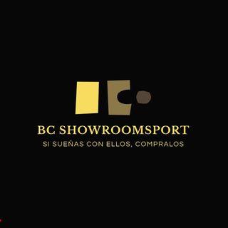 Logo de BC SHOWROOM SPORT