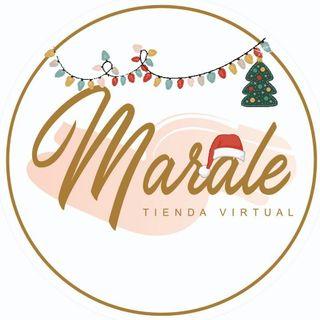 Logo de Marale Tienda virtual🦋