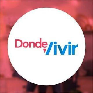 Logo de Donde Vivir