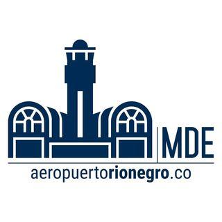 Logo de Aeropuerto José María Córdova