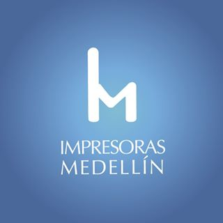 Logo de Impresoras Medellín