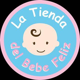 Logo de La Tienda Del Bebe Feliz