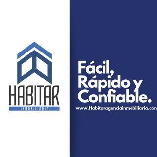 Logo de Habitar Inmobiliaria