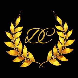 Logo de 🌟🅳🅸🅾🆂🅰🆂 🅲🆁🅾🅲🅷🅴🆃🌟