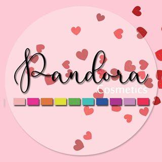 Logo de 💮 Pαndσrα.