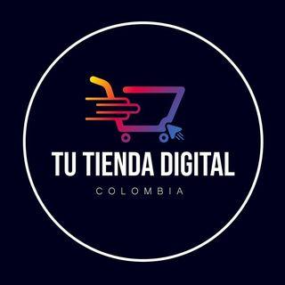 Logo de TU TIENDA DIGITAL COLOMBIA