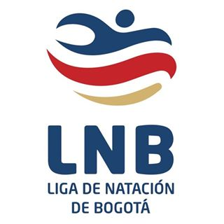 Logo de Liga de Natación de Bogotá