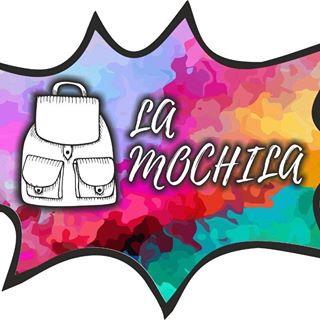 Logo de LA MOCHILA
