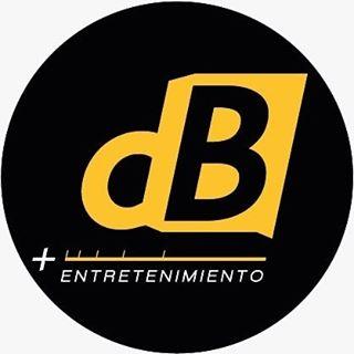 Logo de dB Entretenimiento