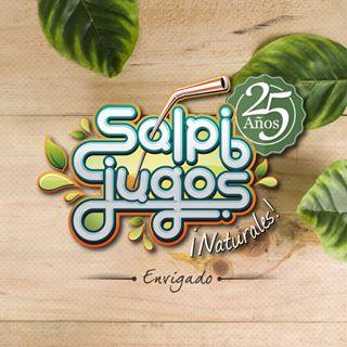 Logo de Salpijugos ®
