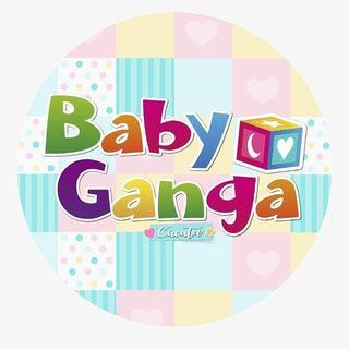 Logo de Baby Ganga Cúcuta