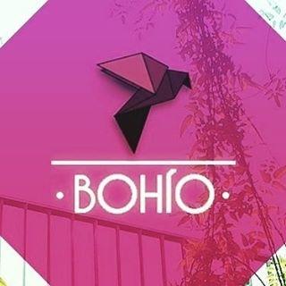 Logo de BOHIO