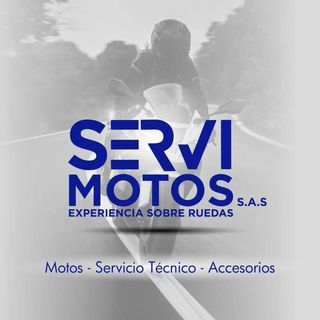 Logo de Motocicletas|Repuestos|Taller