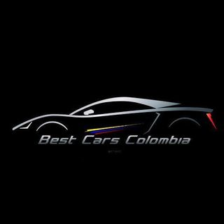 Logo de Best Cars Colombia Oficial