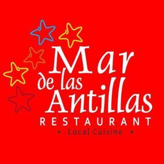 Logo de MAR DE LAS ANTILLAS🇨🇴