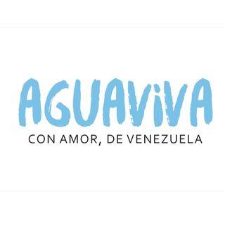 Logo de AGUAVIVA SWIMWEAR®